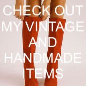 Check out my Items!!
